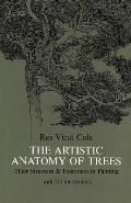 Artistic Anatomy of Trees