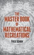 Master Book Of Mathematical Recreations
