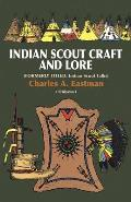 Indian Scout Craft & Lore