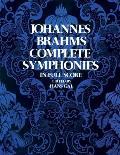 Johannes Brahms Complete Symphonies In