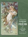Drawings Of Mucha 70 Works