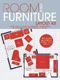 Room & Furniture Layout Kit