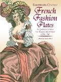 Eighteenth-Century French Fashions in Full Color