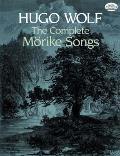Complete Morike Songs