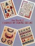 Jana Hauschilds Treasury of Charted Designs