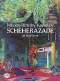 Scheherazade In Full Score