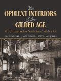 Opulent Interiors of the Gilded Age All 203 Photographs from Artistic Houses with New Text