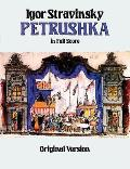 Petrushka In Full Score