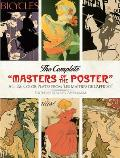 Complete Masters of the Poster All 256 Color Plates from Les Maitres de LAffiche