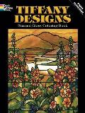 Tiffany Designs Stained Glass...