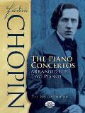 Piano Concertos Arranged For Two Pianos