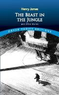 Beast In The Jungle & Other Stories