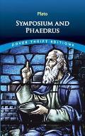 Symposium & Phaedrus