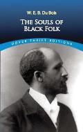 Souls of Black Folk
