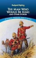 Man Who Would Be King & Other Stories