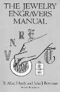 Jewelry Engravers Manual