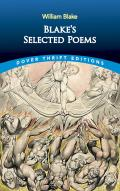 Blakes Selected Poems