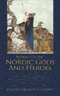 Nordic Gods & Heroes