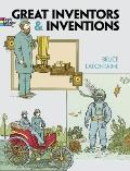 Great Inventors and Inventions