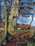 Brigg Fair & Other Favorite Orchestral W