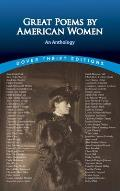 Great Poems by American Women An Anthology