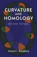Curvature & Homology Revised Edition