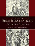 Treasury of Bible Illustrations Old & New Testaments