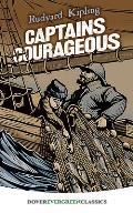 Captains Courageous Dover Juvenile Class