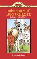 Adventures Of Don Quixote