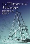 History Of The Telescope