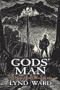 Gods Man A Novel In Woodcuts