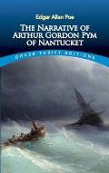 Narrative of Arthur Gordon Pym of Nantucket