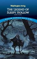 Legend of Sleepy Hollow & Other Stories