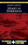 Heart Of Darkness Thrift Study Edition