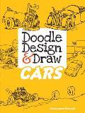 Cars Doodle Design & Draw
