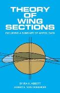 Theory of Wing Sections Including a Summary of Airfoil Data