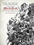 Secret Teachings of a Comic Book Master The Art of Alfredo Alcala