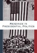 Readings In Presidential Politics