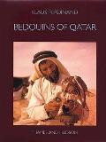Bedouins Of Qatar Carlsberg Foundation
