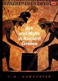 Art & Myth in Ancient Greece A Handbook