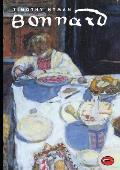 Bonnard The World Of Art