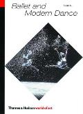 Ballet & Modern Dance 2nd Edition