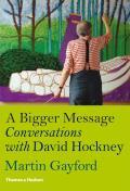 Bigger Message Conversations with David Hockney