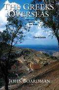 Greeks overseas their early colonies & trade