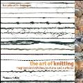 Art of Knitting Inspirational Stiches Textures & Surfaces