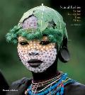 Natural Fashion Tribal Decoration from Africa