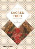 Sacred Tibet; imagination, magic and myth. (reprint, 1991)