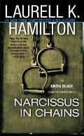 Narcissus in Chains Anita Blake 10