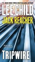 Tripwire Jack Reacher