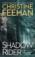 Shadow Rider The Shadow Series